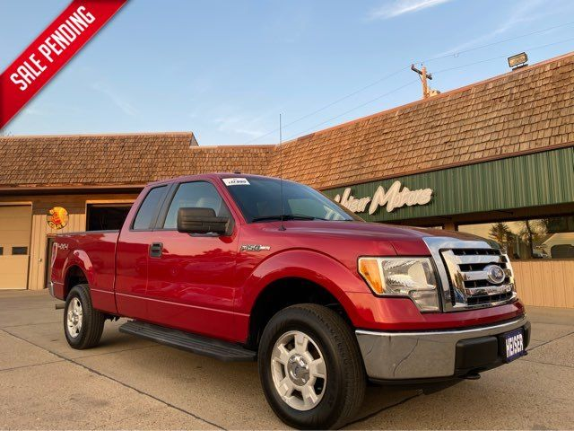 2010 Ford F-150 XLT ONLY 48,000 Miles