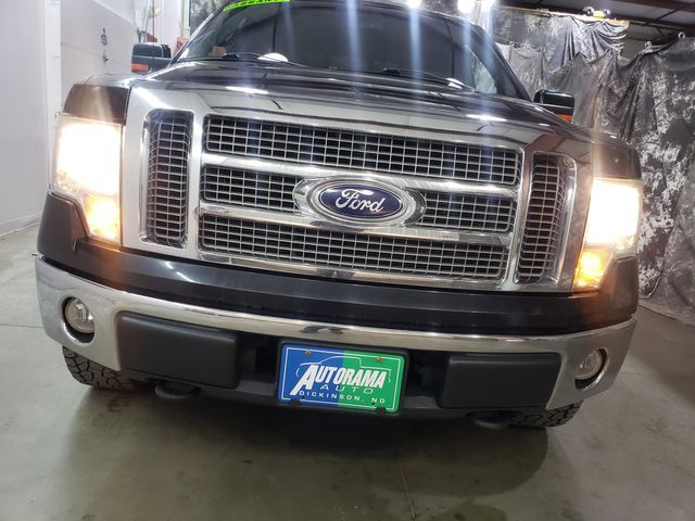 2010 Ford F-150 Lariat 4x4 Warranty in Dickinson, ND 58601
