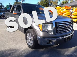 2010 Ford F-150 XLT Dunnellon, FL