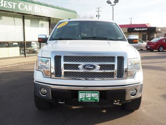 2010 Ford F-150 Lariat Englewood, CO 1