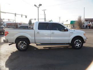 2010 Ford F-150 Lariat Englewood, CO 3