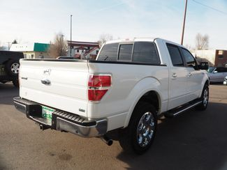 2010 Ford F-150 Lariat Englewood, CO 5