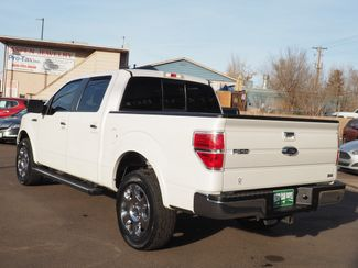 2010 Ford F-150 Lariat Englewood, CO 7