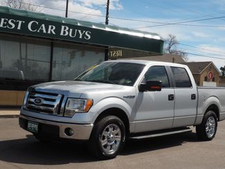 2010 Ford F-150 XLT in Englewood, CO 80113