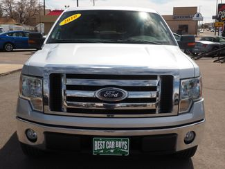 2010 Ford F-150 XLT Englewood, CO 1