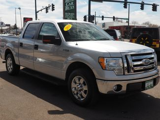 2010 Ford F-150 XLT Englewood, CO 2