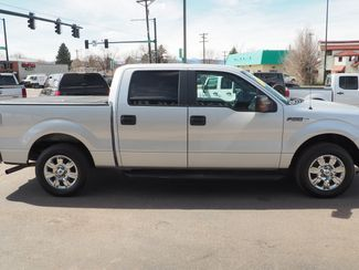 2010 Ford F-150 XLT Englewood, CO 3