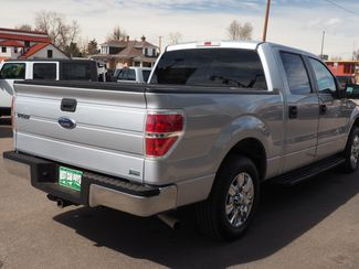 2010 Ford F-150 XLT Englewood, CO 5