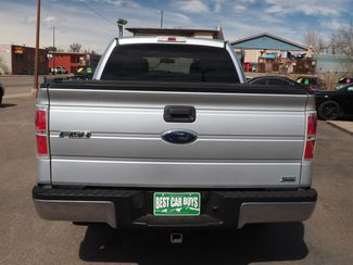 2010 Ford F-150 XLT Englewood, CO 6