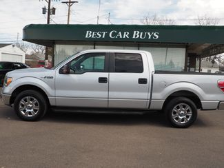 2010 Ford F-150 XLT Englewood, CO 8