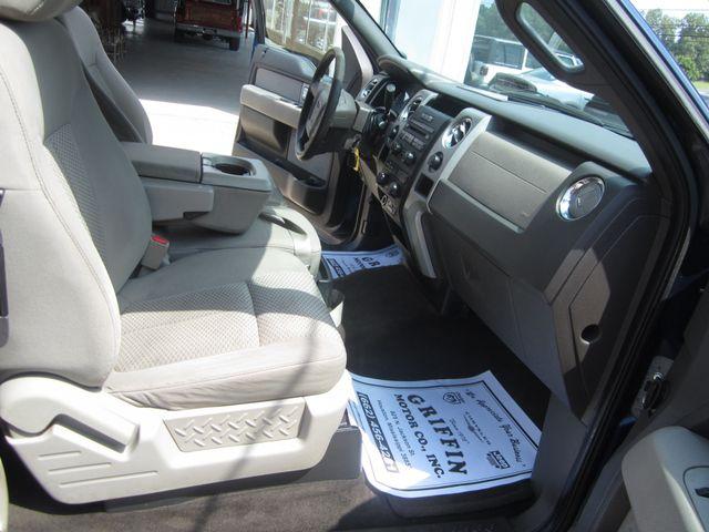 2010 Ford F-150 Ext Cab 4x4 XLT Houston, Mississippi 10