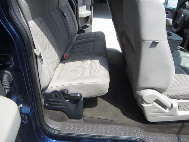 2010 Ford F-150 Ext Cab 4x4 XLT Houston, Mississippi 11