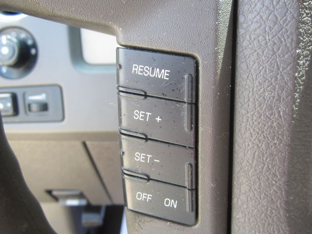 2010 Ford F-150 Ext Cab 4x4 XLT Houston, Mississippi 16