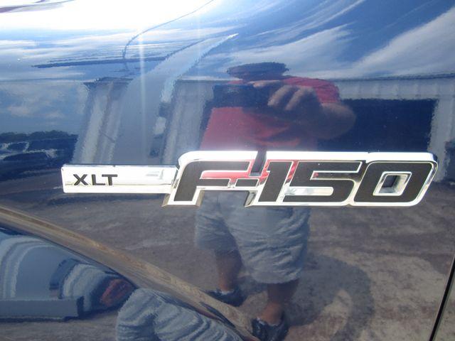 2010 Ford F-150 Ext Cab 4x4 XLT Houston, Mississippi 7