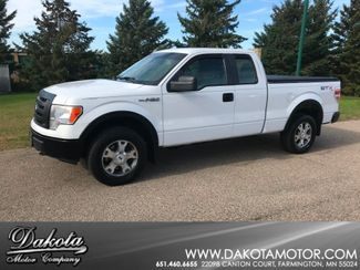 2010 Ford F-150 FX4 Farmington, MN