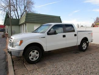 2010 Ford F-150 XLT in Fort Collins, CO 80524