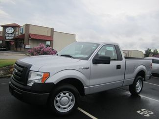 2010 Ford F-150 in Fort Smith, AR
