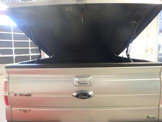 2010 Ford F-150 Fx4, B/U Cam, BOX COVER,  SLIDING WINDOW. LOADED! Saint Louis Park, MN 6