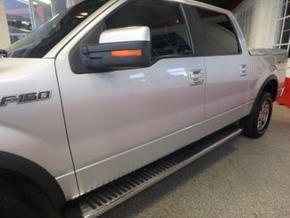 2010 Ford F-150 Fx4, B/U Cam, BOX COVER,  SLIDING WINDOW. LOADED! Saint Louis Park, MN 32
