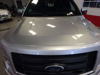 2010 Ford F-150 Fx4, B/U Cam, BOX COVER,  SLIDING WINDOW. LOADED! Saint Louis Park, MN 40