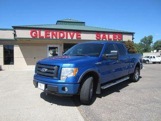 2010 Ford F-150 FX4  Glendive MT  Glendive Sales Corp  in Glendive, MT