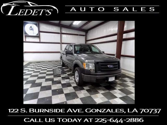 2010 Ford F-150 in Gonzales Louisiana