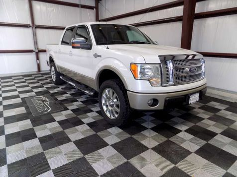 2010 Ford F-150 King Ranch - Ledet's Auto Sales Gonzales_state_zip in Gonzales, Louisiana