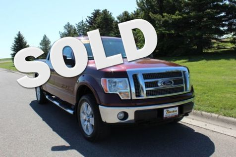 2010 Ford F-150 Lariat in Great Falls, MT
