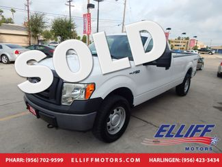 2010 Ford F-150 XL in Harlingen TX, 78550