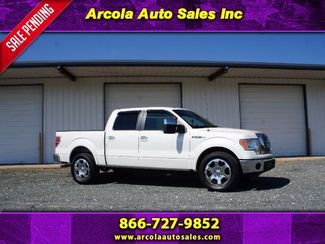 2010 Ford F-150 Lariat in Haughton LA, 71037