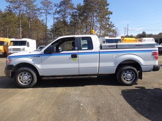 2010 Ford F-150 XL Hoosick Falls, New York 0
