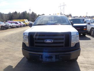 2010 Ford F-150 XL Hoosick Falls, New York 1