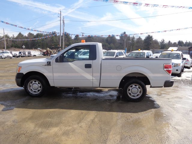 2010 Ford F-150 XL Hoosick Falls, New York