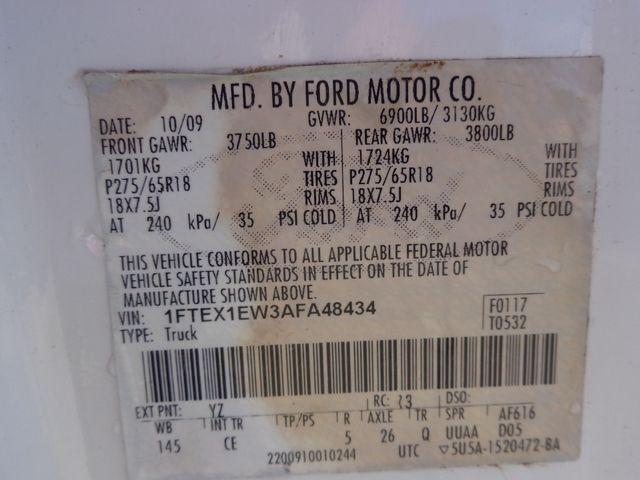 2010 Ford F-150 STX Hoosick Falls, New York 6