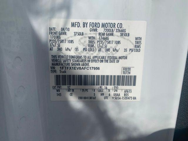 2010 Ford F-150 XL Hoosick Falls, New York 6