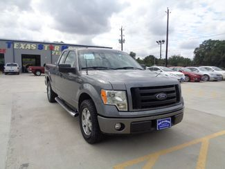2010 Ford F-150 STX  city TX  Texas Star Motors  in Houston, TX