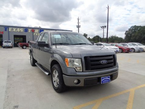 2010 Ford F-150 STX in Houston