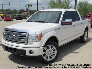 2010 Ford F-150 Platinum | Houston, TX | American Auto Centers in Houston TX