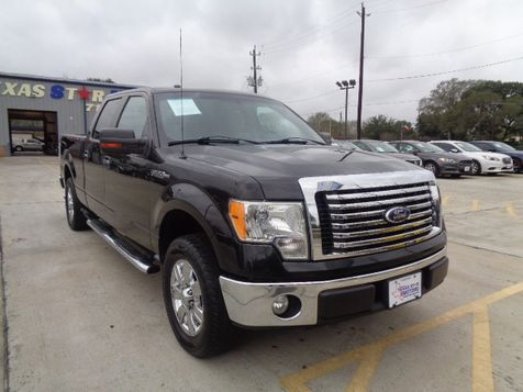 2010 Ford F-150 XL in Houston