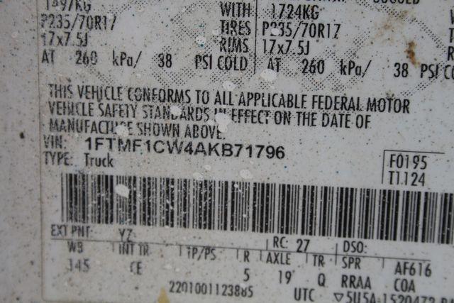 2010 Ford F-150 XL Houston, Texas 12