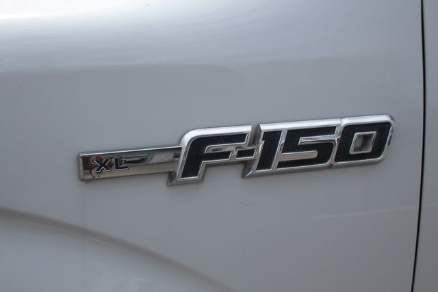 2010 Ford F-150 XL Houston, Texas 3