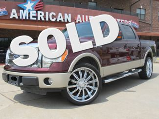 2010 Ford F-150 Lariat | Houston, TX | American Auto Centers in Houston TX