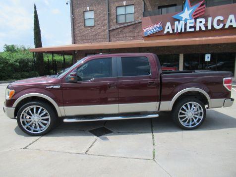 2010 Ford F-150 Lariat | Houston, TX | American Auto Centers in Houston, TX