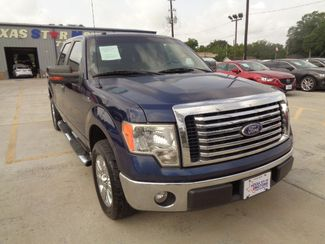 2010 Ford F-150 in Houston, TX