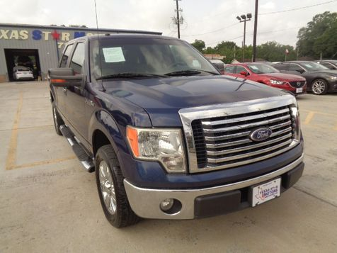 2010 Ford F-150 Supercrew in Houston