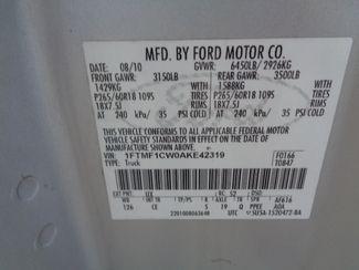 2010 Ford F-150 STX  city TX  Texas Star Motors  in Houston, TX