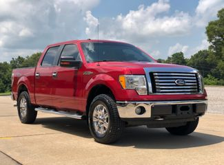 2010 Ford F-150 XLT in Jackson, MO 63755