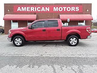2010 Ford F-150 XLT | Jackson, TN | American Motors in Jackson TN