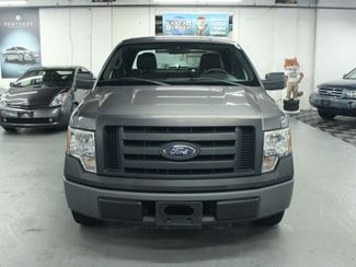 2010 Ford F-150 XL SuperCab Kensington, Maryland 7