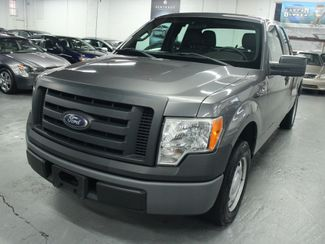 2010 Ford F-150 XL SuperCab Kensington, Maryland 8